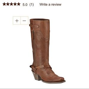 Ariat Wild Flower Boots